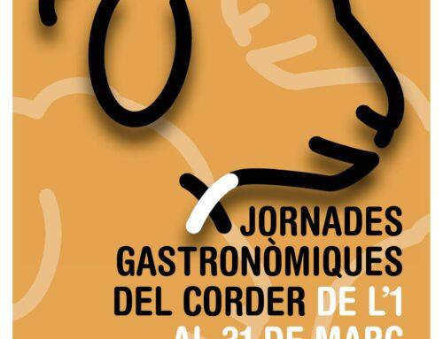Jornades Gastronòmiques del Corder a la Terra Alta
