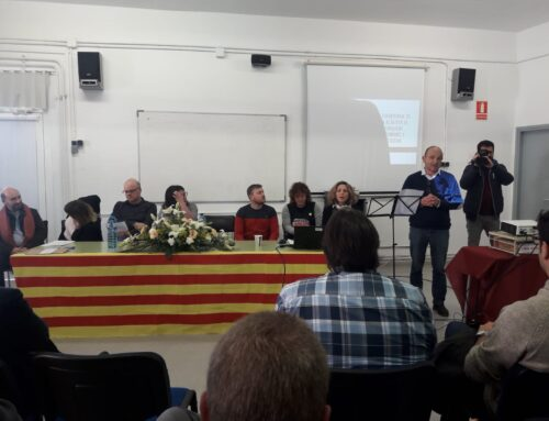 Acord Territorial de la Terra Alta per al desenvolupament social, econòmic i d'ocupació digna