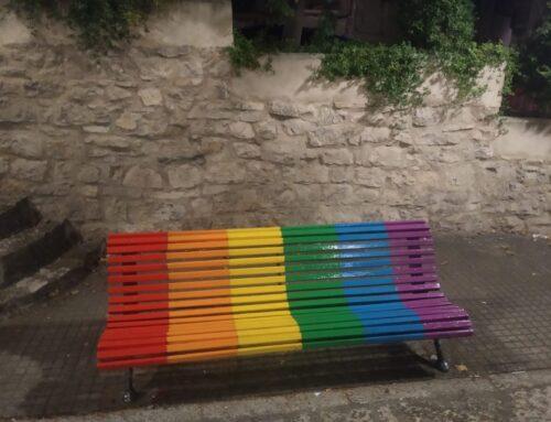 Dia per l'Alliberament LGBTI