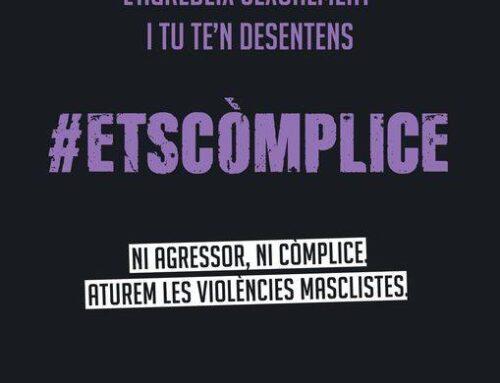 Vídeo comarcal Manifest 25 Novembre