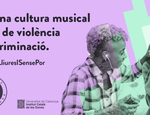 L'Ajuntament de la Fatarella s'adhereix a la campanya #BallemLliuresISensePor